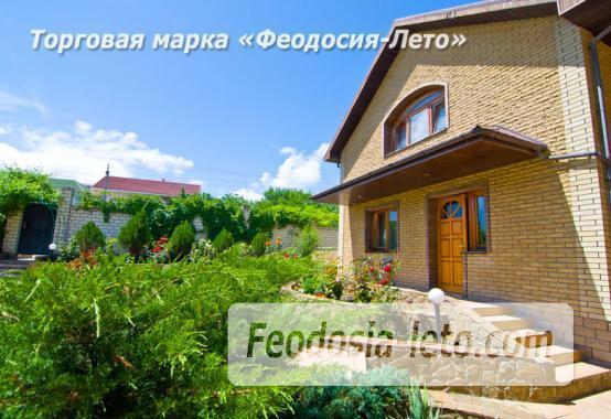 3-комнатный дом в г. Феодосия на ул. Московская - фотография № 2