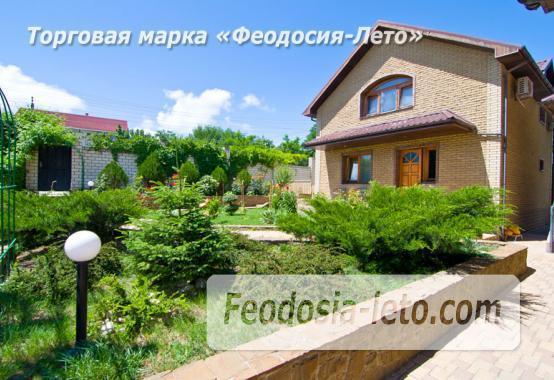 3-комнатный дом в г. Феодосия на ул. Московская - фотография № 4