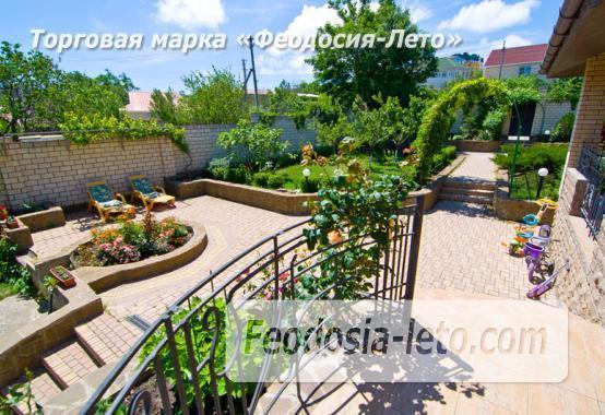 3-комнатный дом в г. Феодосия на ул. Московская - фотография № 5