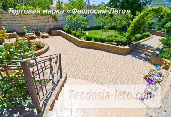 3-комнатный дом в г. Феодосия на ул. Московская - фотография № 6
