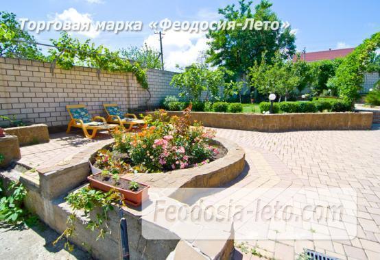3-комнатный дом в г. Феодосия на ул. Московская - фотография № 7