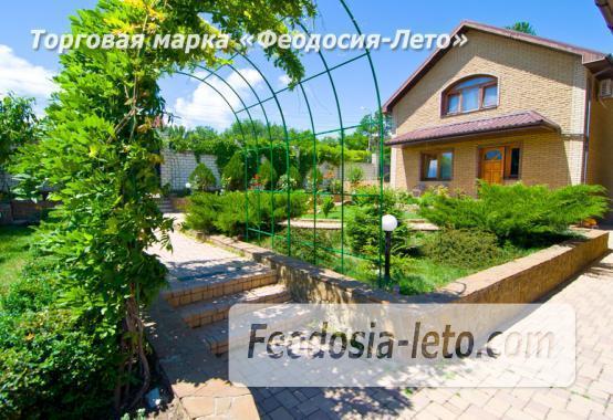 3-комнатный дом в г. Феодосия на ул. Московская - фотография № 8