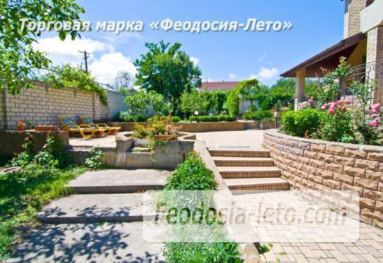 3-комнатный дом в г. Феодосия на ул. Московская - фотография № 9