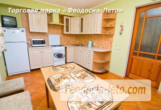 3-комнатный дом в г. Феодосия на ул. Московская - фотография № 11