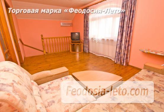 3-комнатный дом в г. Феодосия на ул. Московская - фотография № 22