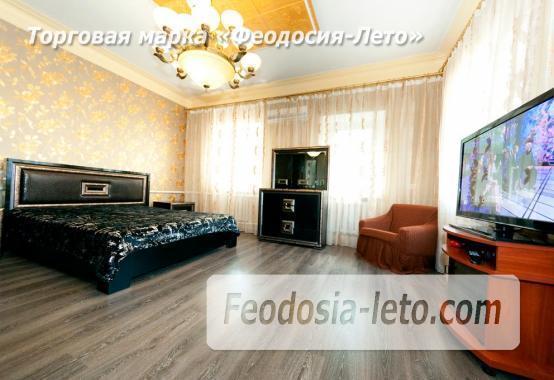 Дом для отдыха в Феодосии, улица Насыпная - фотография № 1