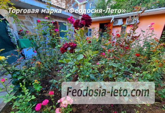 Дом для отдыха в Феодосии, улица Насыпная - фотография № 7
