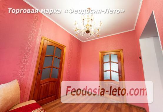 Дом для отдыха в Феодосии, улица Насыпная - фотография № 16