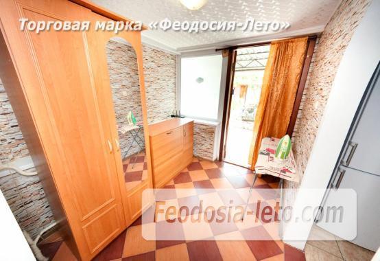 Дом для отдыха в Феодосии, улица Насыпная - фотография № 17
