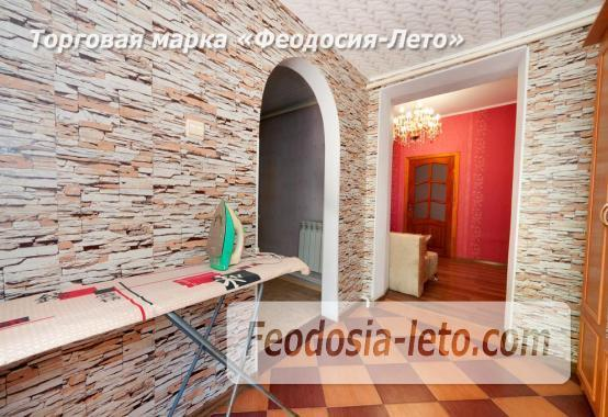 Дом для отдыха в Феодосии у моря на улице Насыпная - фотография № 14