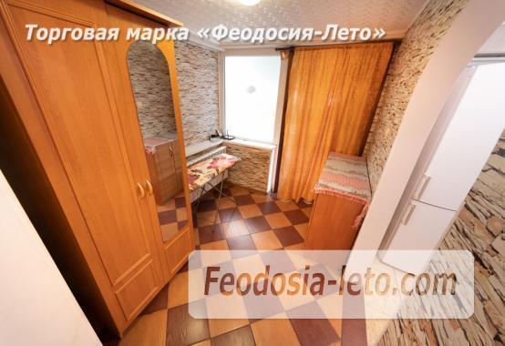 Дом для отдыха в Феодосии, улица Насыпная - фотография № 2