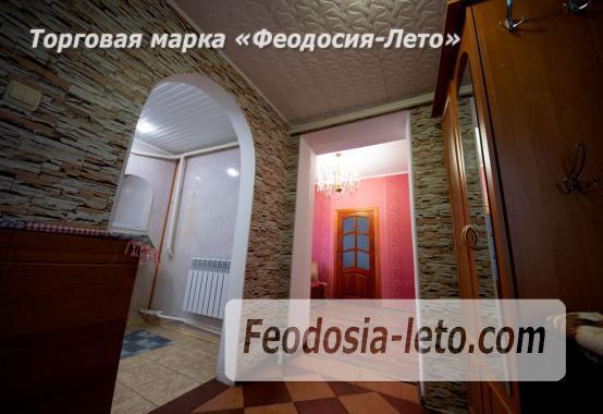 Дом для отдыха в Феодосии, улица Насыпная - фотография № 3