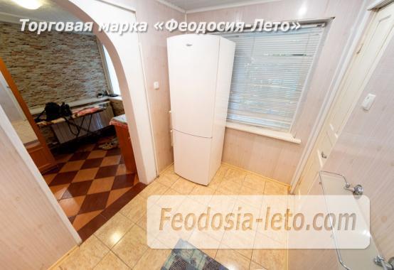 Дом для отдыха в Феодосии, улица Насыпная - фотография № 4