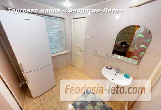Дом для отдыха в Феодосии, улица Насыпная - фотография № 5