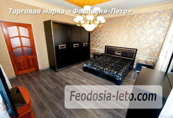 Дом для отдыха в Феодосии, улица Насыпная - фотография № 10