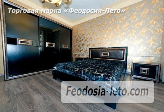 Дом для отдыха в Феодосии, улица Насыпная - фотография № 11