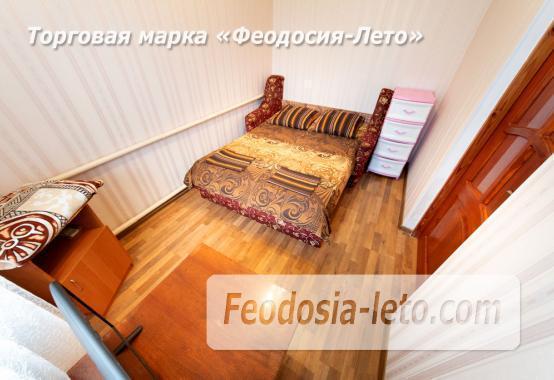 Дом для отдыха в Феодосии, улица Насыпная - фотография № 12