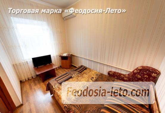 Дом для отдыха в Феодосии, улица Насыпная - фотография № 13