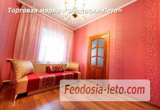 Дом для отдыха в Феодосии, улица Насыпная - фотография № 14