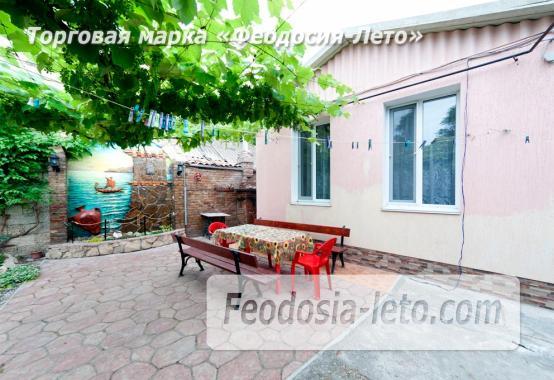 Дом у моря в г. Феодосия, улица Русская - фотография № 4