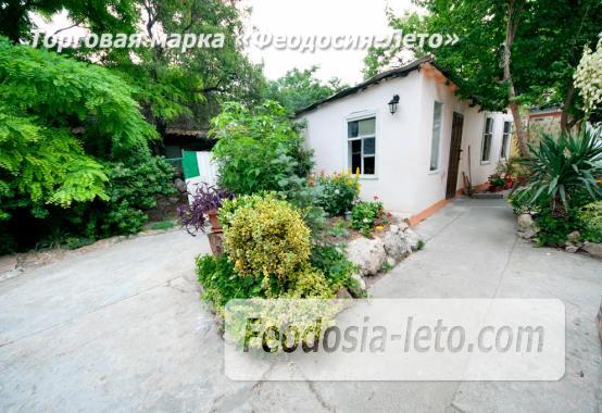 Дом у моря в г. Феодосия, улица Русская - фотография № 7