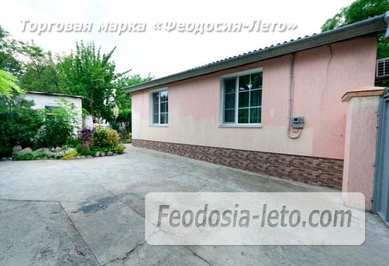 Дом у моря в г. Феодосия, улица Русская - фотография № 8
