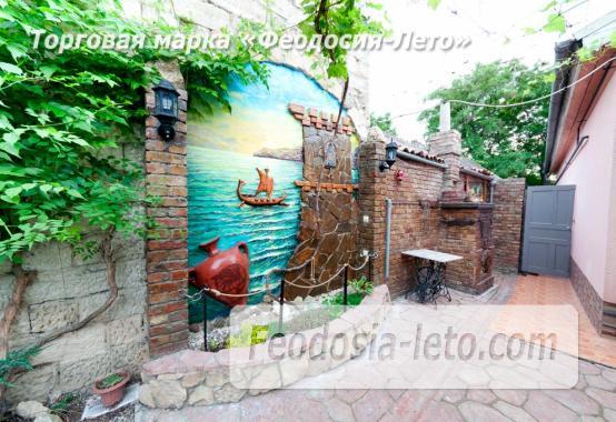 Дом у моря в г. Феодосия, улица Русская - фотография № 14