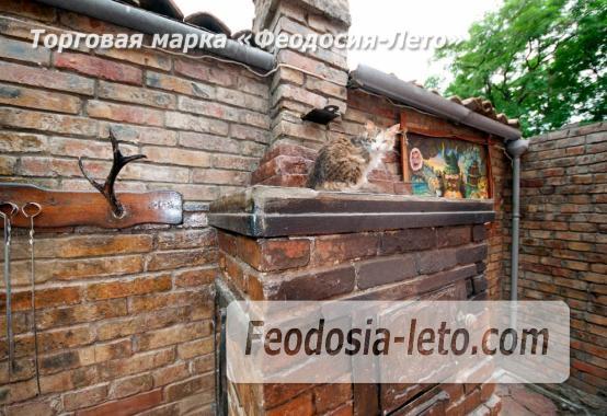Дом у моря в г. Феодосия, улица Русская - фотография № 16