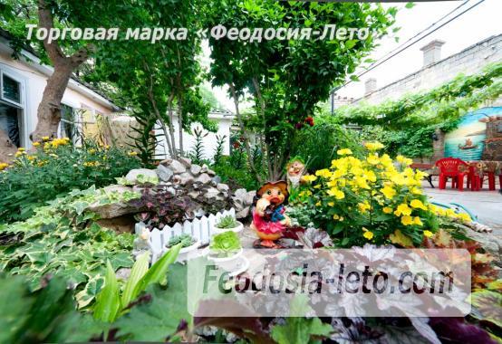 Дом у моря в г. Феодосия, улица Русская - фотография № 2