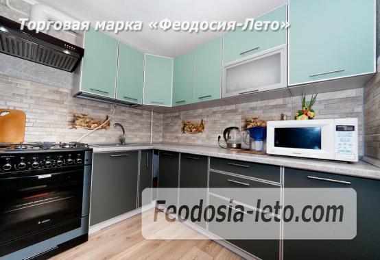 Дом в Феодосии на Черноморской набережной - фотография № 1