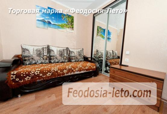 Дом в Феодосии на Черноморской набережной - фотография № 13