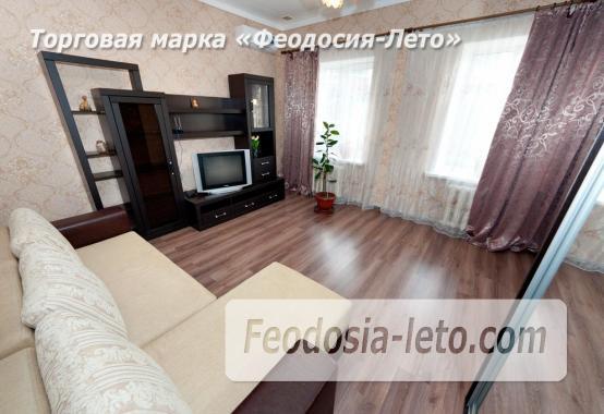 Дом в Феодосии на Черноморской набережной - фотография № 2