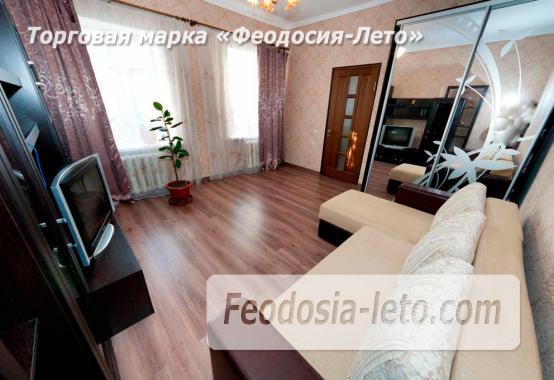 Дом в Феодосии на Черноморской набережной - фотография № 3