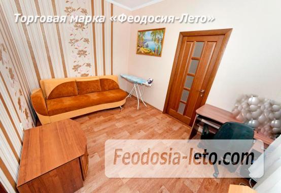 Дом в Феодосии на Черноморской набережной - фотография № 4