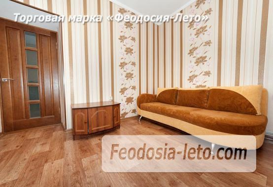 Дом в Феодосии на Черноморской набережной - фотография № 5