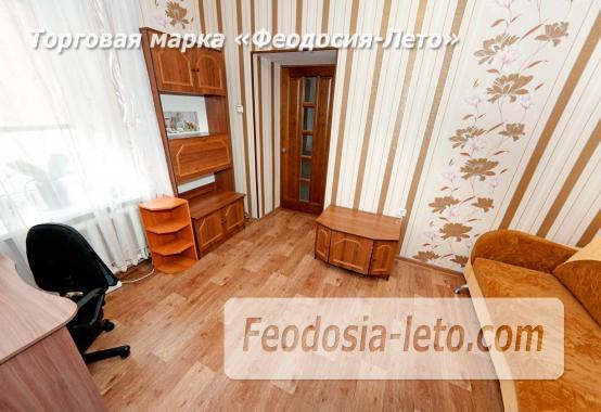 Дом в Феодосии на Черноморской набережной - фотография № 6