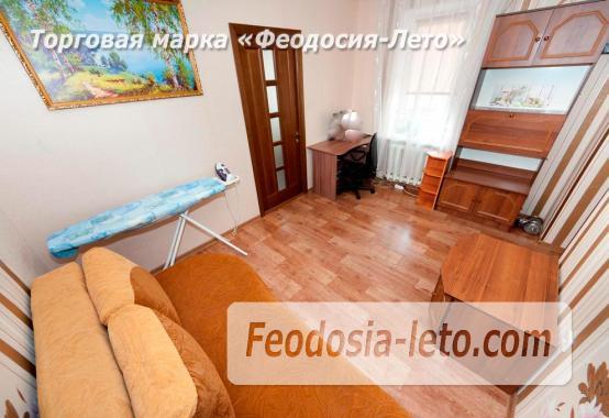 Дом в Феодосии на Черноморской набережной - фотография № 7