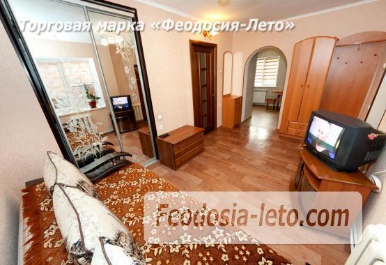 Дом в Феодосии на Черноморской набережной - фотография № 8