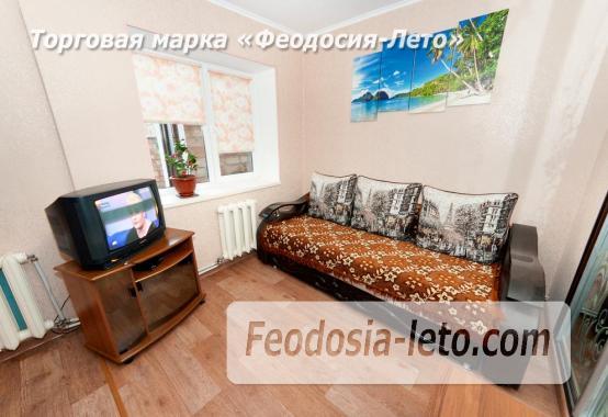 Дом в Феодосии на Черноморской набережной - фотография № 11