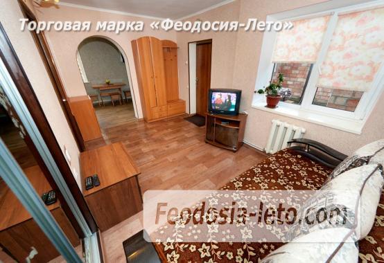 Дом в Феодосии на Черноморской набережной - фотография № 12