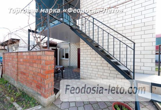 Дом в Феодосии на Черноморской набережной - фотография № 15