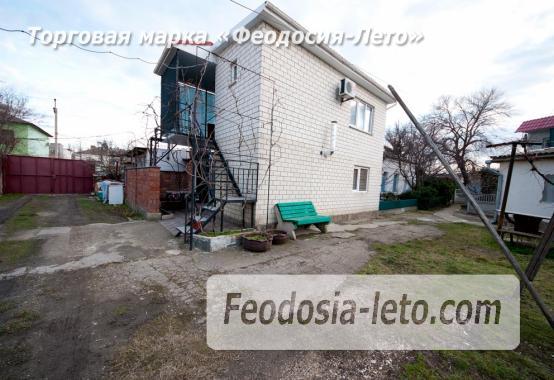 Дом в Феодосии на Черноморской набережной - фотография № 16