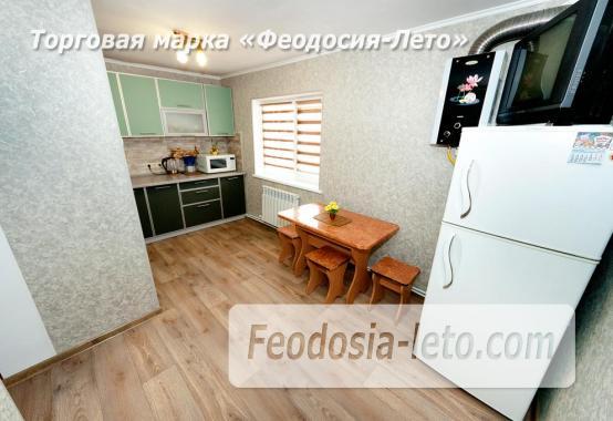 Дом в Феодосии на Черноморской набережной - фотография № 20