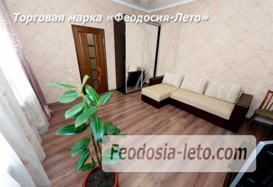 Дом в Феодосии на Черноморской набережной - фотография № 21