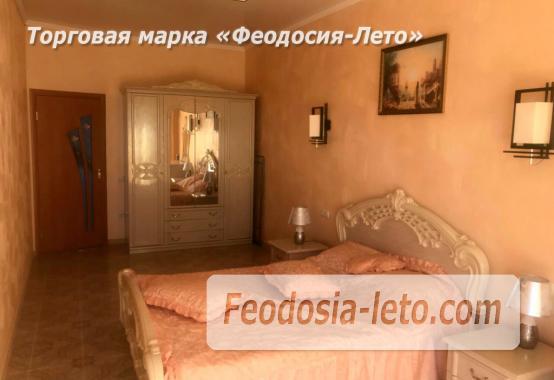 Эллинг с кухней на Золотом пляже в Феодосии - фотография № 5