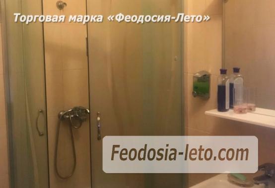 Эллинг с кухней на Золотом пляже в Феодосии - фотография № 7
