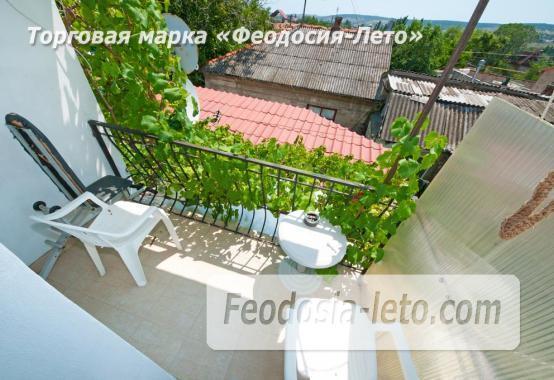 3-комнатный дом в Феодосии по переулку Военно-морскому - фотография № 27