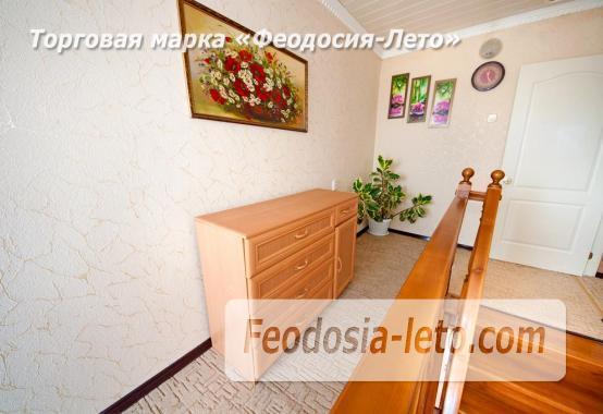 3-комнатный дом в Феодосии по переулку Военно-морскому - фотография № 9