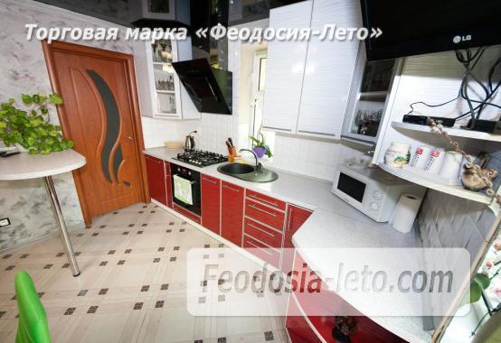 3-комнатный дом в Феодосии по переулку Военно-морскому - фотография № 14