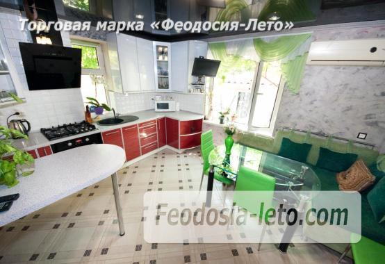3-комнатный дом в Феодосии по переулку Военно-морскому - фотография № 16
